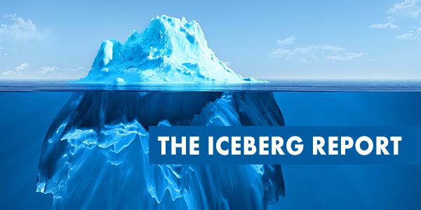 Ice Berg Report